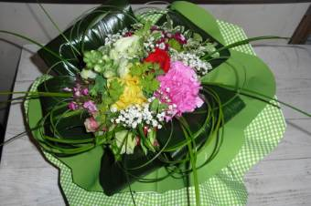 bouquet primavera