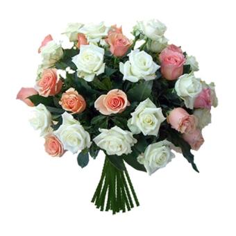 bouquet fiori misti....