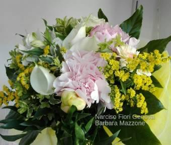 bouquet elegante