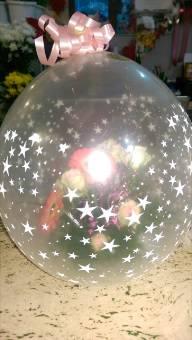 Balloon Buon Compleanno