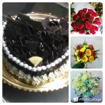 torta&fiori