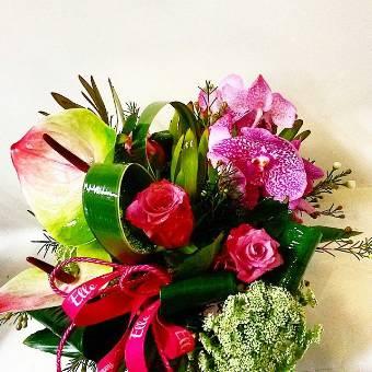 Bouquet Regina