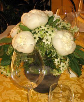 composizioni fiori recisi