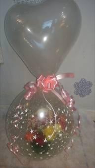 Balloon Buon Compleanno Montenero In Fiore S A S Di Verde