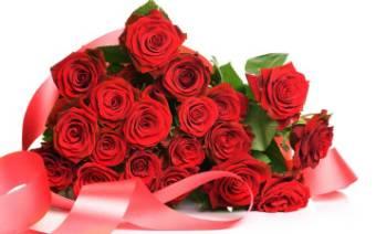 Mazzo 12 Rose Rosse Extra