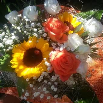 Bouquet allegro medio