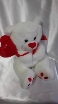 orsetto bianco