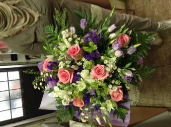 Bouquets grande