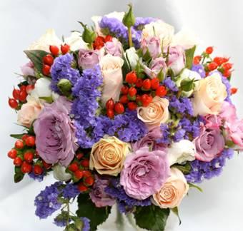 Bouquet 'Ti penso'