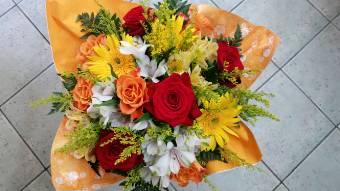 Bouquet Sorriso