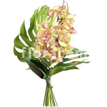 ramo di orchidea