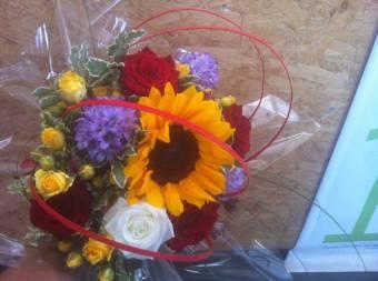 Bouquet fantasia
