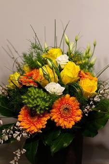 Bouquet estivo