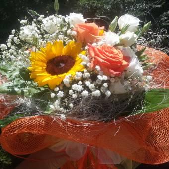 Bouquet allegro grande.