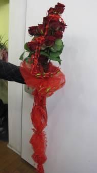 12rose  rosse
