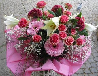 Arsflor consegna fiori merano for 20x20 costo del mazzo