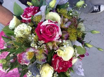 Bouquets piccolo