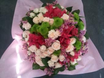 Bouquet Massificato