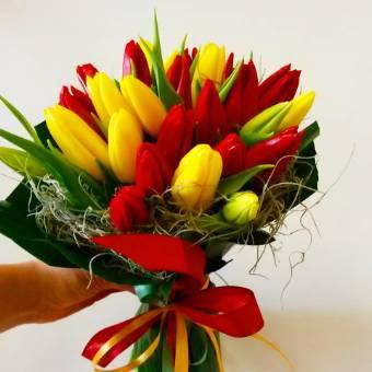 Bouquet RomaCapoccia