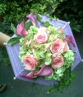 bouquet regalo