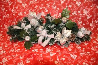 Addobbo natalizio