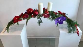 Arco di Natale