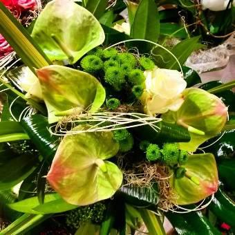 Bouquet Style