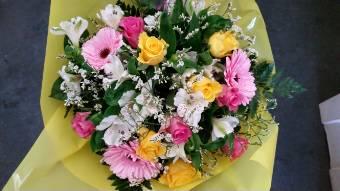 Bouquet Nascita