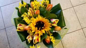 Bouquet Primaestate