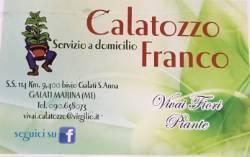 Foto Calatozzo Santo Francesco