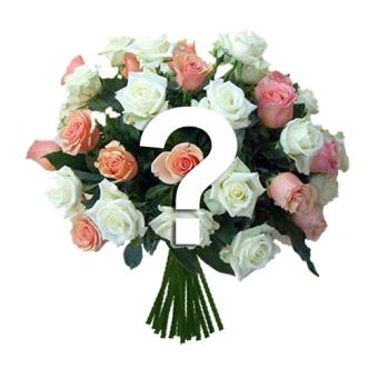 mazzo fiori a scelta.....
